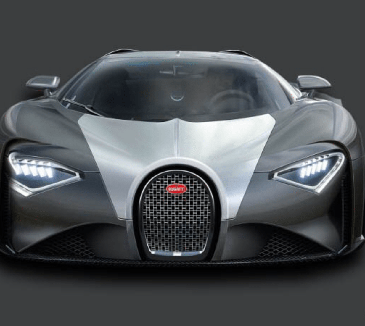Bugatti Chiron: A Kid's Blog On Luxury Cars